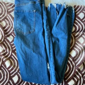 Free people cheap jeans